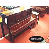 Piano Steinway & Sons Vertical Casa Breyer