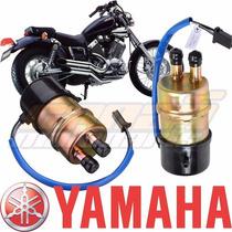 Bomba Combustível Gasolina Yamaha Virago Xv 535 Carburador