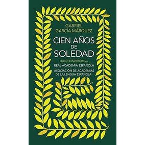 Cien Años De Soledad, Edición Conmemorativa Libro Electronic