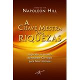 A Chave Mestra Das Riquezas (edição De Bolso) Napoleon Hill