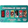 Capa De Celular / Smartphone Samsung J7 Prime Corinthians