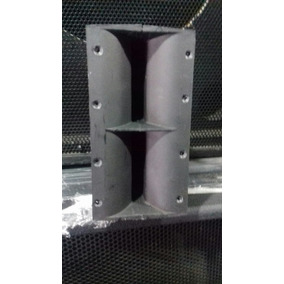Difusor Lineal Doble Line Array