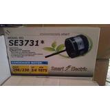 Motor Ventilador 3/4 Hp 1075 Rpm 220v.1 Eje Nuevo A Estrenar