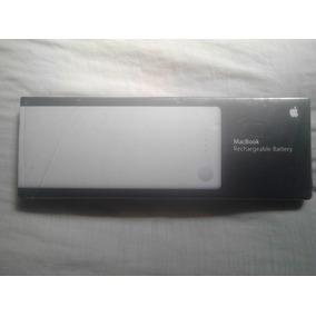 Bateria Recargable Macbook