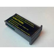 Bateria Coletor De Dados Scanpal 2 2,4v