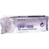 Caja X 10 Rollos Sony Upp-110s