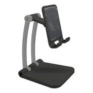Soporte Celular & Tablet Escritorio Mesa Articulado Aluminio