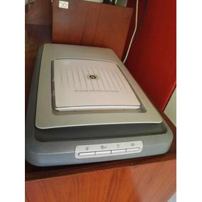 Escaner Hp Scanjet 4070 Photosmart