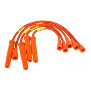 Cables De Bujia Ferrazzi Fiat 128 147 Duna 1.3 Distri Abajo