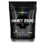 Whey Zero Refil 2kg Blackskull