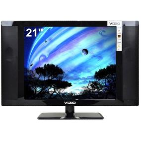 Tv Digital Led 21 - Hdmi,usb,av E Vga