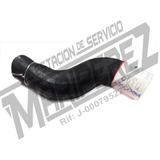 Manguera Intermedia Daewoo Cielo/taxi/ Racer 97-01