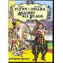 Contra Todas Las Banderas (errol Flynn) (piratas) Dvd