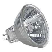 Dicroica Tapa General Electric 12v Gu5.3 Calida 35w Tz