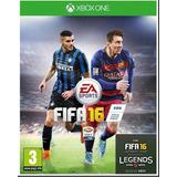 Juego Completo Fifa 16 (codigo)