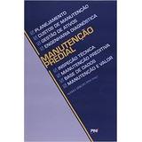 Manutençao Predial - 1º Ed. 2011