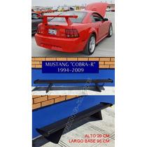 Alerones Mustang Saleen S281 Cobra R Beetle Rsi Avenger Gt