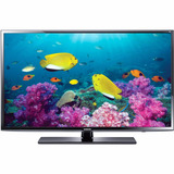 Tv Led 40 Samsung 6030 3d Full Hd Tda Hdmi C/linea D Pixel