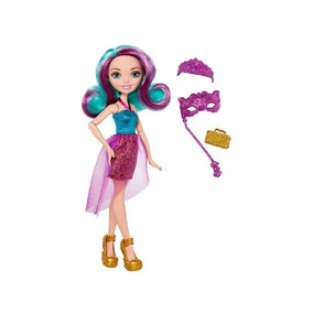 Madeline + Ashylin Baile De Mascaras Ever After High