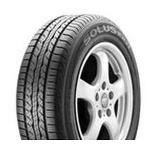4 Llantas 205/65 R15 Rin 15 Kumho Solus Kr21 P Ford Ecosport