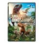 Dvd Caminando Con Dinosaurios Nueva Original Elfichu2008