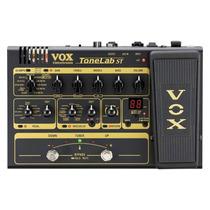 Pedaleira Valvulada P/ Guitarra Vox Tonelab St Liquida