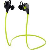 Audífonos Deporte Bluetooth 4.1 Estéreo Manos Libres