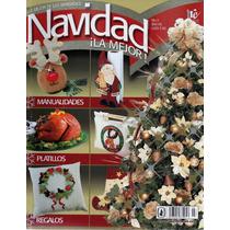 Navidad ¡ La Mejor! - Manualidades, Platillos, Regalos