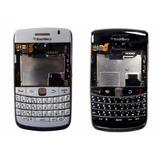 Carcasa Blackberry Bold 9700 Nueva, Originales. Oferta