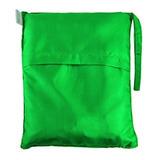 Verde Césped Artificial De Seda Individual Sleepsack Saco