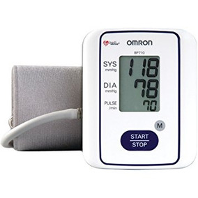 Omron Monitor De Presión Sanguínea Automático Serie 3