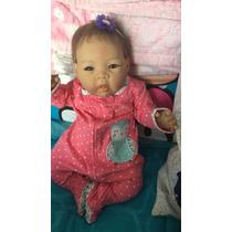 Boneca Bebê Reborn By Ashton Drake