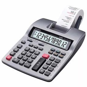 Calculadora Casio Hr-150tm Plus Bobina/impressão Em 2 Cores