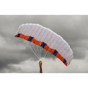 Paraglider Velame Para Paramotor Elétrico Rc Parapente 1,95m
