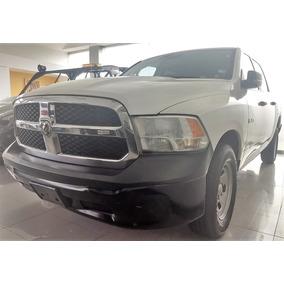 Dodge Ram 1500 2015 4x2 Automatica V6