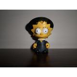 Simpsons Lisa Bruja Kidrobot
