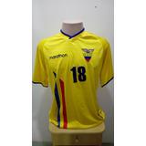 Seleção Equador De Jogo