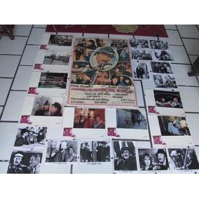 Cartaz Vingança Pantera Cor De Rosa Peter Sellers + 20 Still