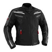 Jaqueta X11 Iron C/ Proteção Motoqueiro - 100% Impermeável