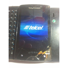 Celular Descompuesto Pieza Sony Xperia Sk17 Minipro # 8