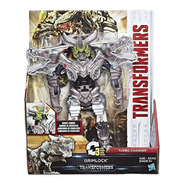 Transformers Knight Armor Turbo Grimlock (1422)