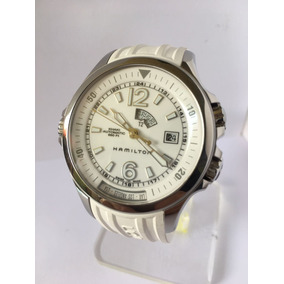 Reloj Hamilton Khaki Gmt
