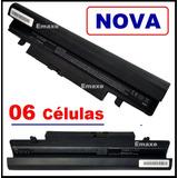 Bateria Netbook Samsung Np-n150 N145 N148 Aa-pb2vc6b Nova !!