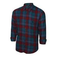 Camisa Masculina Flanelada Polo Rg518 Original Polo Rg518