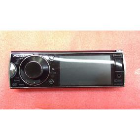 Frente Pioneer Dvh-8580 Avbt Painel Destacável