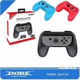 2 Control Soporte Joy-con Control Grip Nintendo Switch