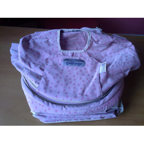 Estofado Carrinho De Bebê Classe1 E At2 Da Burigotto Angel