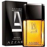 Kit 03 Perfumes 1 Azzaro Homme + 1 Ferrari Black + 1 Animale