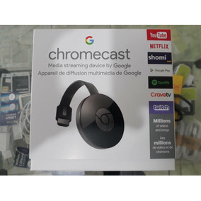 Google Chromecast 2 Hdmi