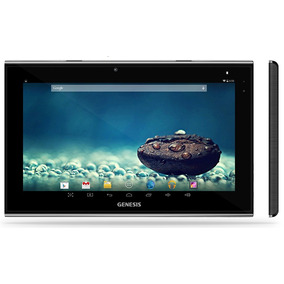Tablet Genesis 1450 Quad Core 2ghz 1gb Tv Digital Tela 10